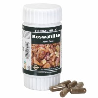 Herbal Hills Boswahills (SHALLAKIHILLS) Joint Care Capsules (60)